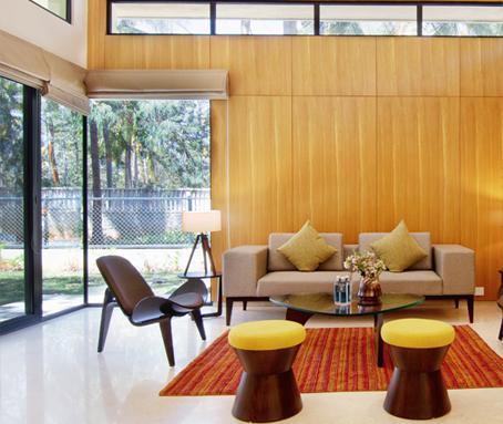 Rent villa in Bangalore