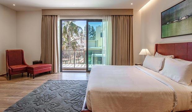 Villa bed room in Bangalore-10