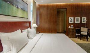 Villa bed room in Bangalore-6
