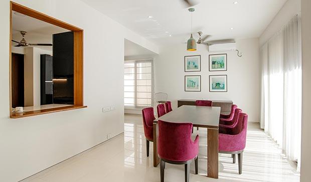 Villa hall in Bangalore-7