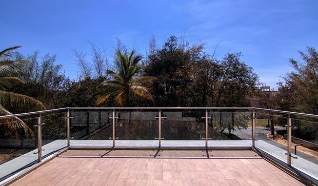 Villa in Bangalore-1