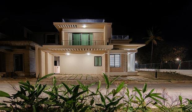 Villa in Bangalore-4