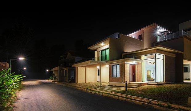 Villa in Bangalore-5