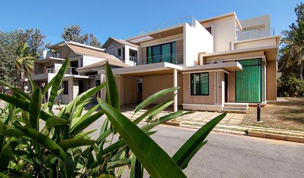 Villa in Bangalore-6