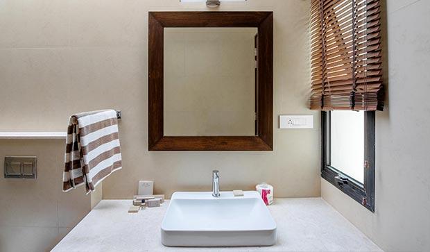 Villa wash room in Bangalore-1