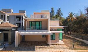 Villas in Bengaluru