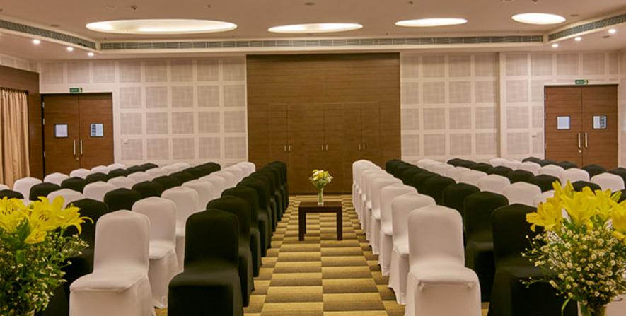 Silver oak Banquet hall